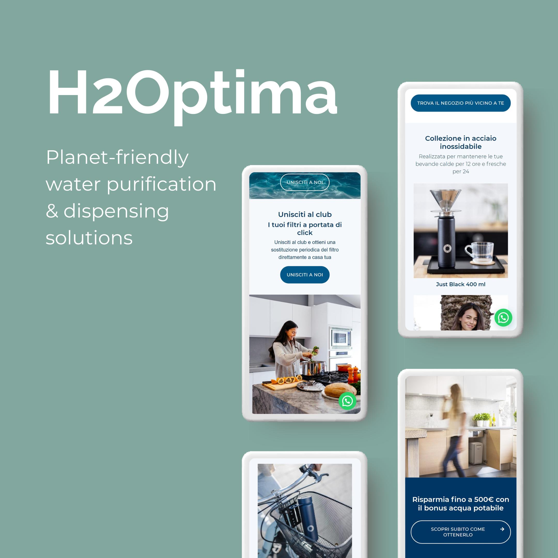 H2Optima